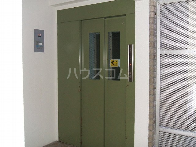 カレント桂 202号室の設備