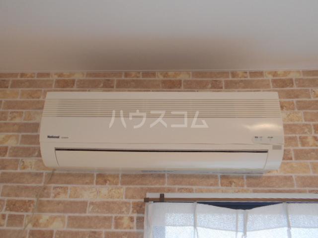 シティコーポ円町 303号室の設備