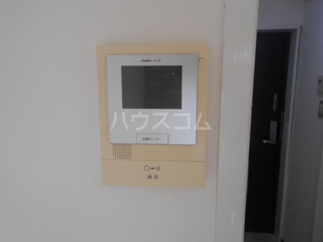 シティコーポ円町 303号室のセキュリティ