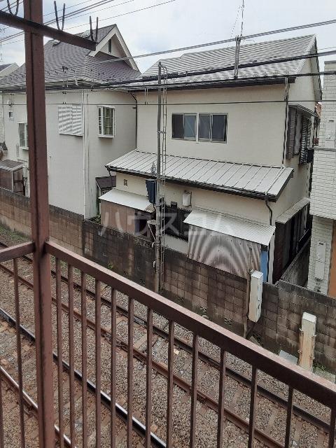 KIKUSOU 202号室の居室