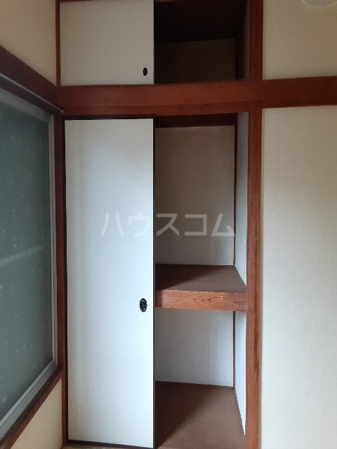 KIKUSOU 202号室の景色