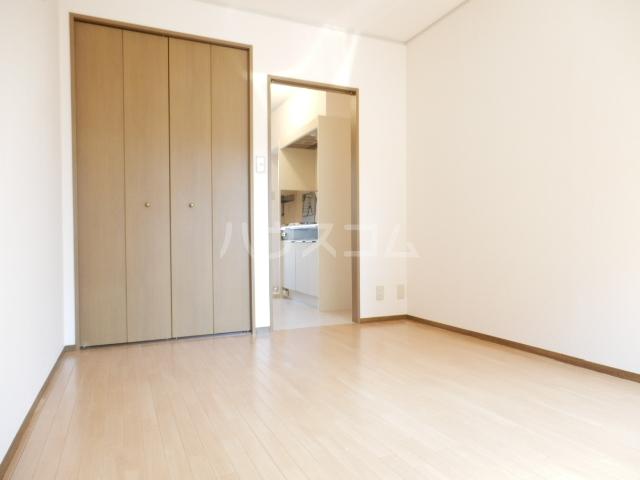セジュールレジデンス 102号室のベッドルーム