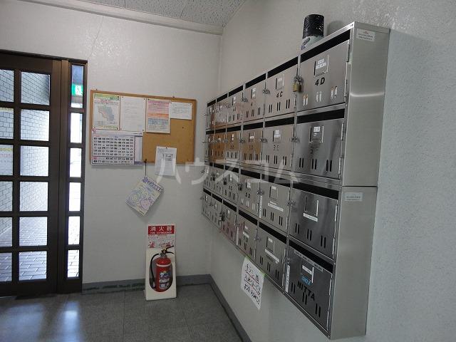 プランニングバングビル梅津 2C号室のその他共有