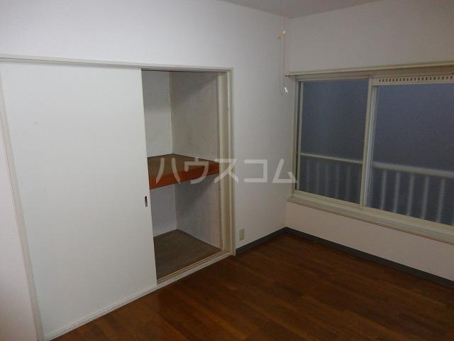 第一中原グリーンハイツ 211号室のその他
