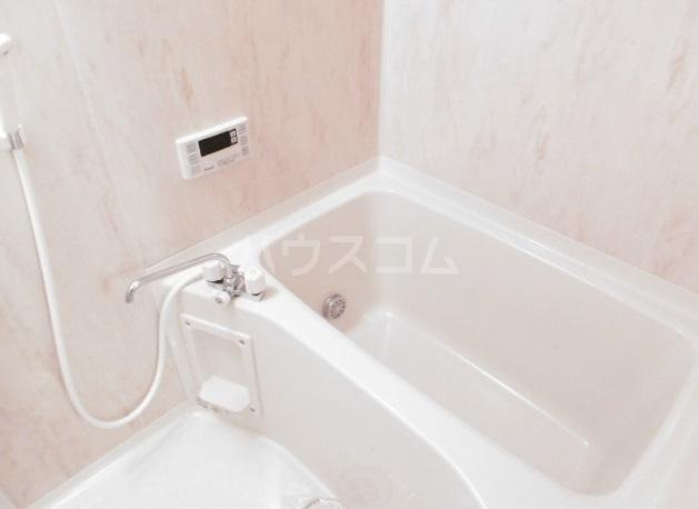 マンダリーヌ 402号室の風呂