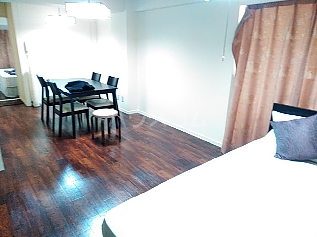 シーズン嵐山 202号室の設備