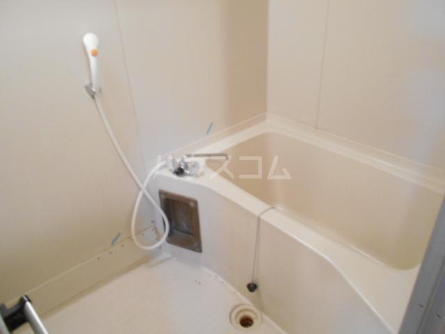 らんざんSPOT B棟 102号室の風呂