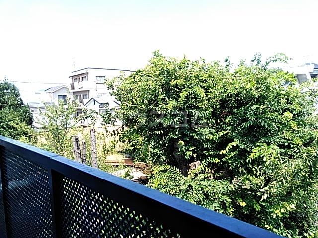 ハイムマエダ 305号室の景色