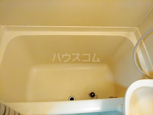 ハイムマエダ 305号室の風呂
