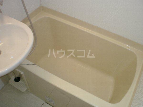 マルカクカウンタックハイツ 204号室の風呂