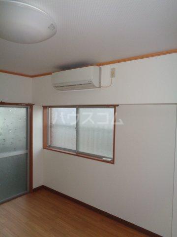 篠町篠上中沢貸家の設備