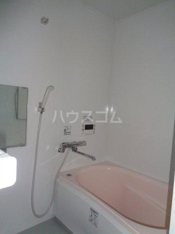 篠町篠上中沢貸家の風呂