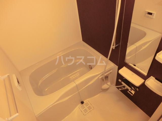 グランディオーズ桂 02030号室の風呂