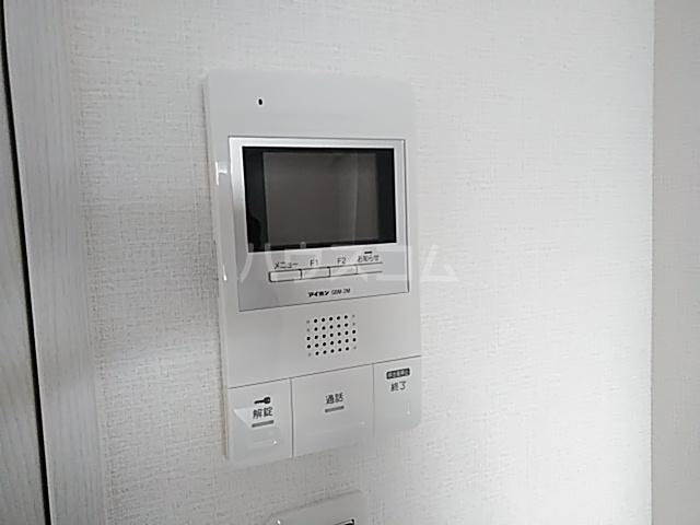 チェーズ高辻葛野西 301号室のセキュリティ