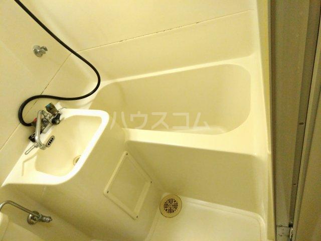 ハイライフ嵯峨 213号室の風呂