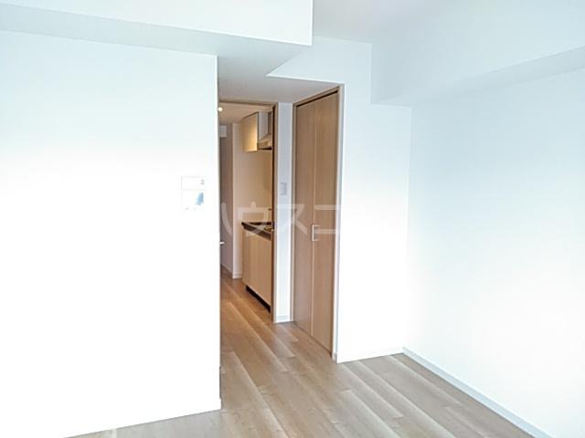 エスカーサ京都四条梅津 204号室のベッドルーム