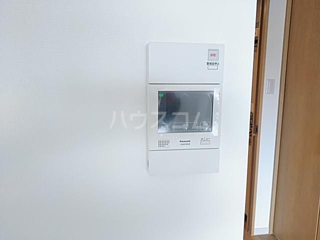 エスカーサ京都四条梅津 401号室のセキュリティ