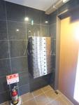 レクロジオン 302号室のトイレ