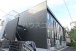 リブリ・MIMUⅢ 205号室の外観