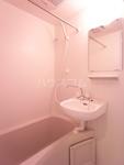 リブリ・MIMUⅢ 205号室の風呂