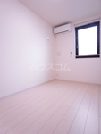 リブリ・MIMUⅢ 205号室のリビング