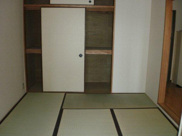 ヴァンヴェール小泉 205号室の設備