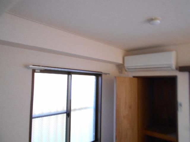 ラメールⅢ 205号室の設備