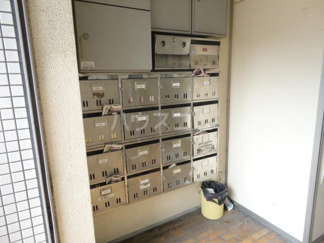 RIN,Sコーポラティヴハウス 307号室の設備