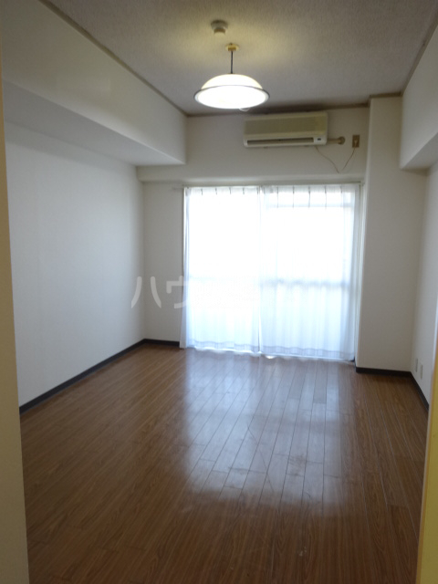 RIN,Sコーポラティヴハウス 307号室の収納
