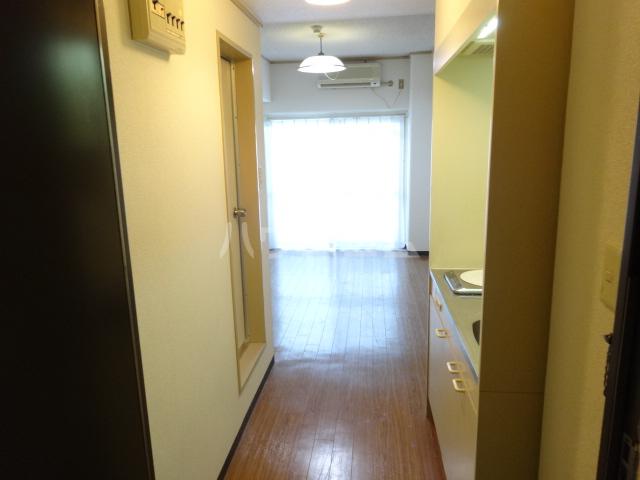 RIN,Sコーポラティヴハウス 307号室のその他共有