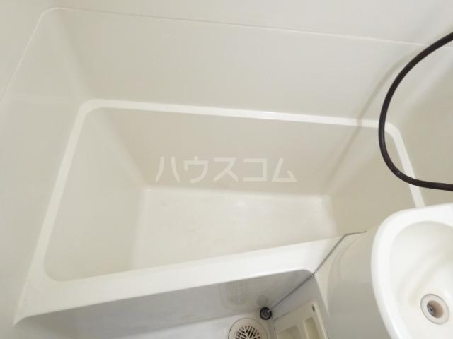 RIN,Sコーポラティヴハウス 307号室の風呂