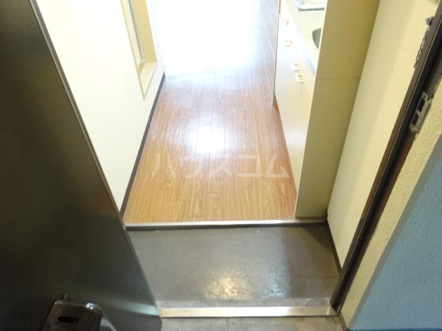 RIN,Sコーポラティヴハウス 307号室の洗面所