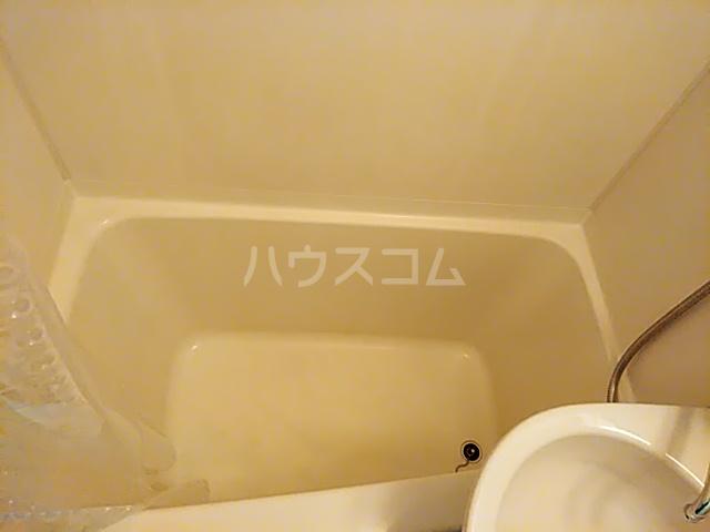 リバティー 201号室の風呂