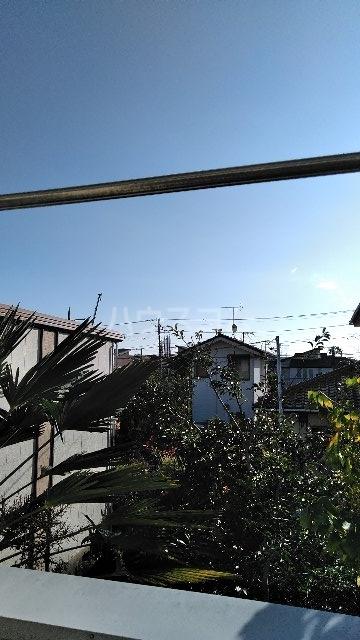 貫井北町5丁目 2F号室の景色
