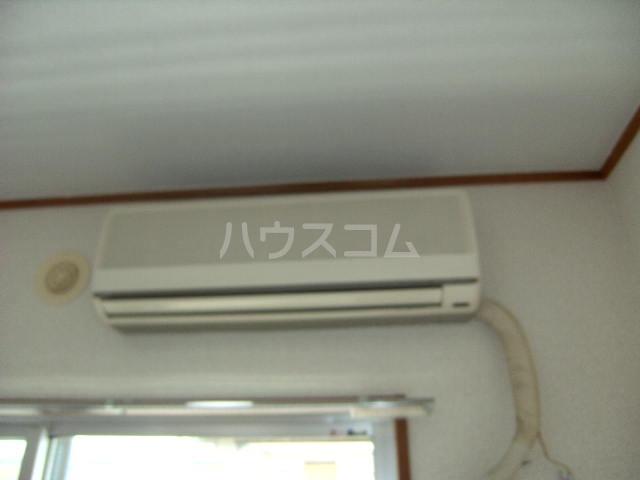 エクセルハイム平山 205号室の設備