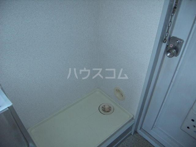 エクセルハイム平山 205号室のその他