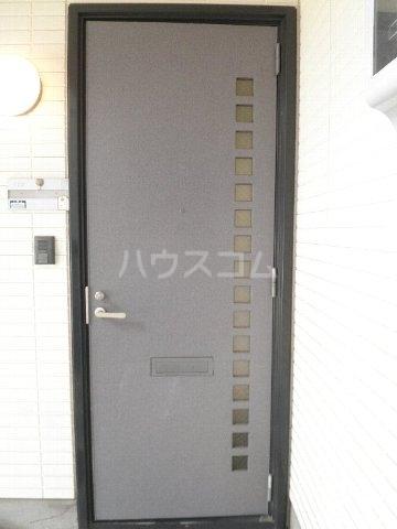 ベル・キャビンA棟 101号室のその他共有
