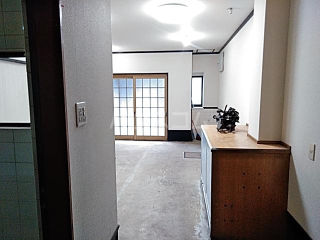 西京極店舗付き住宅のその他