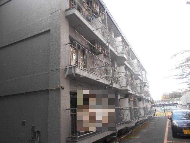 コーポオータ 210号室の外観