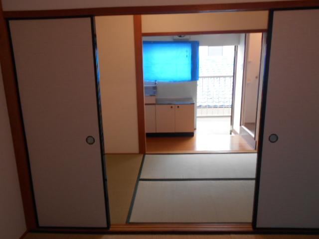 ヤマニ荘 20号室のその他
