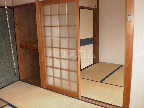 長曽ハイツⅠ 10号室の居室