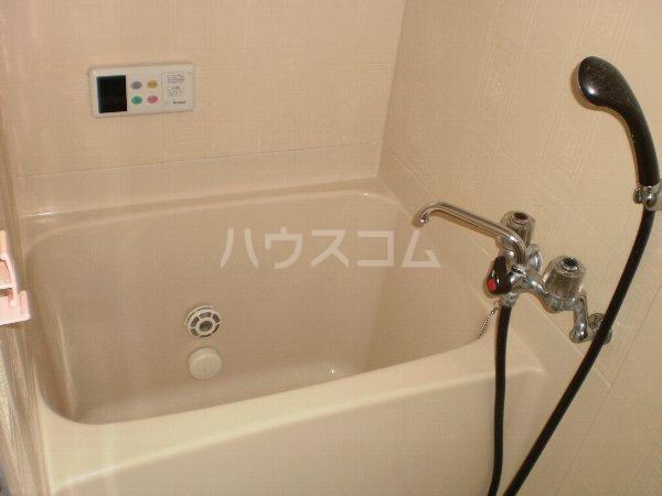長曽ハイツⅠ 10号室の風呂