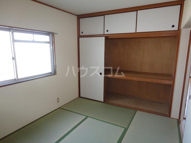 20HOUSE 3-C号室のトイレ