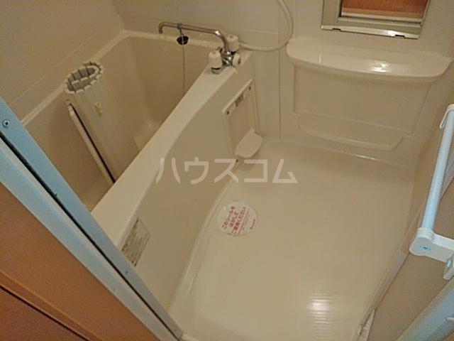 エクセ・コート 202号室の風呂