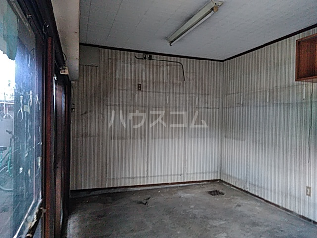 桂久方町店舗付き住宅のその他