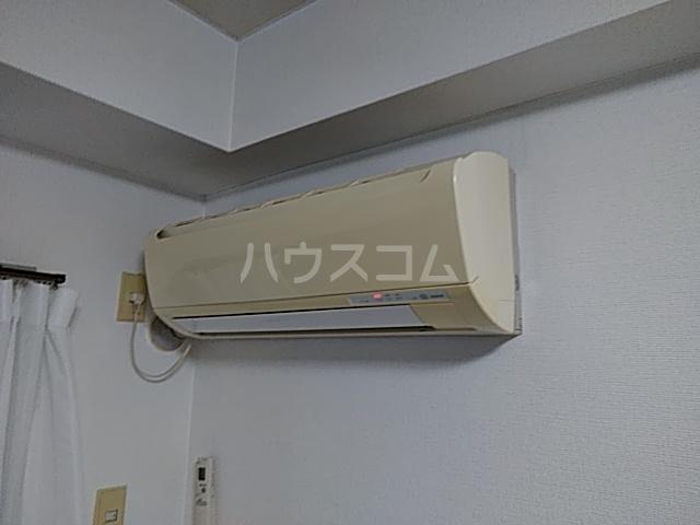 あすなろ館 0001A号室の設備