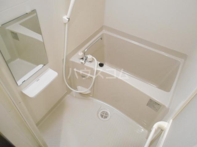 アークリード太秦 110号室の風呂