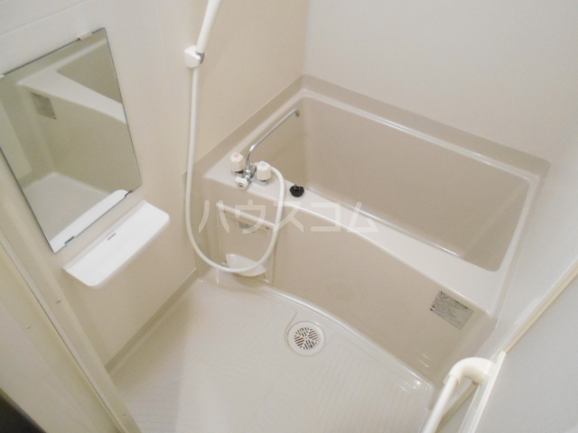 アークリード太秦 310号室の風呂