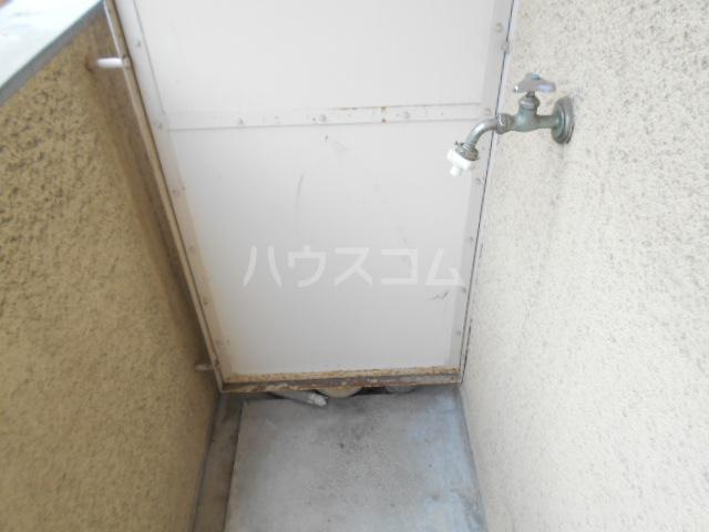 コーポ嵯峨野 105号室のその他