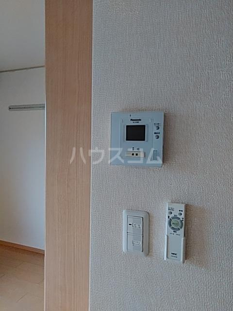 クレール草薙 203号室のセキュリティ